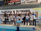 XVI Mistrzostwa Pajęczna w pływaniu