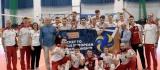 Juniorzy wywalczyli awans na Mistrzostwa Europy