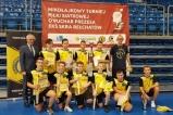 SP w Bobrownikach zdobywa Puchar Prezesa EKS w mikołajkowym turnieju
