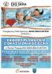 Zawody Pływackie z okazji Dnia Dziecka o Puchar Prezesa EKS Skra Bełchatów