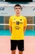 Aleksander Antosiewicz powołany na zgrupowanie kadry narodowej U19